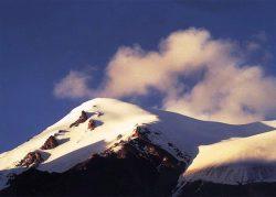 Manglik Sar Peak