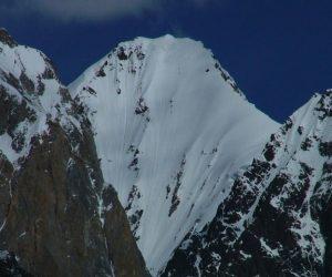Pastore Peak