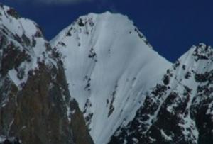 Pastor Peak