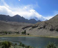 Borit Lake