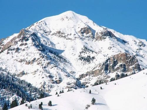 Buldar Peak