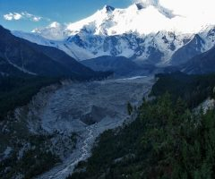 Fairy Meadows and Hushe Gondogoro La Trek (6)