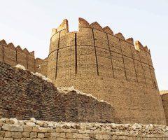 Fort Kot Diji