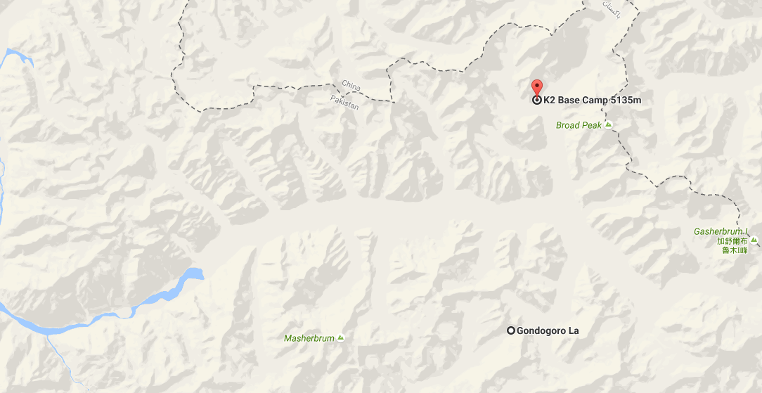 gondogoro-la-k2-basecamp-map