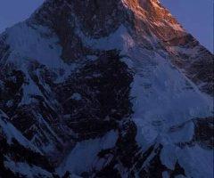 Mashabrum Peak 7821