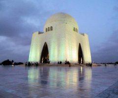 Quaid-e-Azam Tomb Karachi
