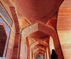 Shahjahan Mosque Hyderabad