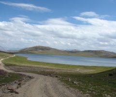 Shosar Lake Deosai