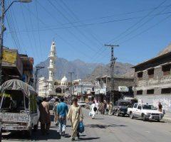Gilgit Bazar