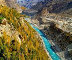 hunza-river