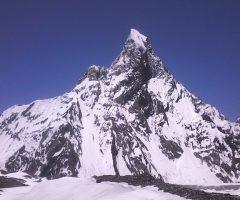 mitre-peak