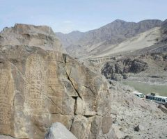 rock-carving-near-chilas
