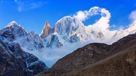 ultar-peak