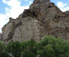 9-standing-buddha-at-kargha-nala-gilgit