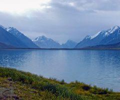 Karumbar Lake