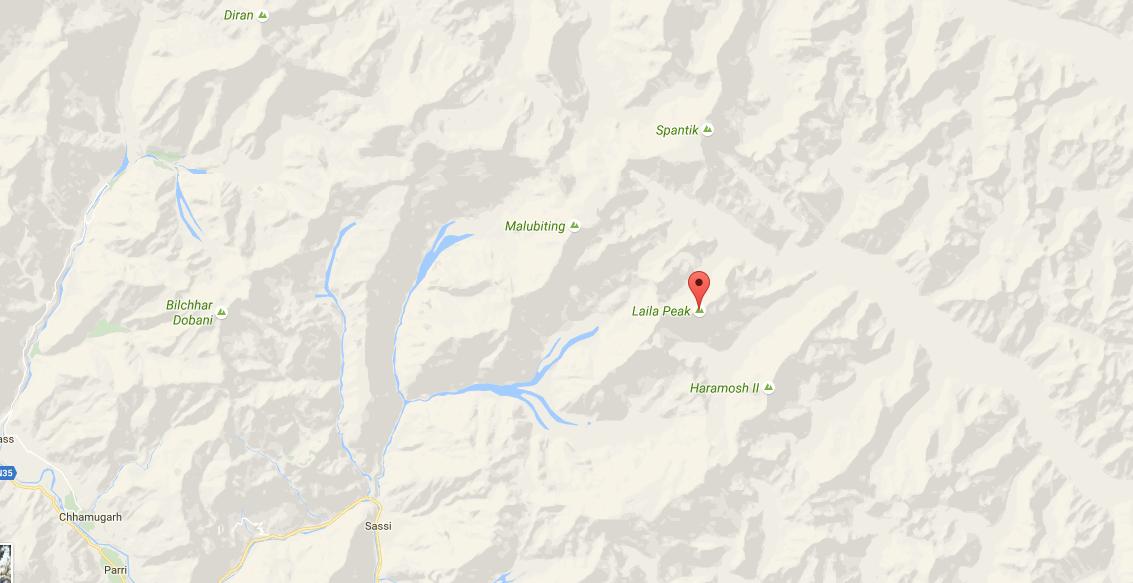 laila-peak-map
