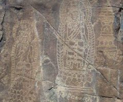 rock-inscriptions-near-chilas