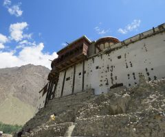 Hunza Baltit Fort