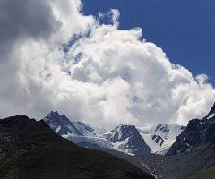 Rupal Peak (5642M)