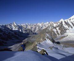 Laila Peak View